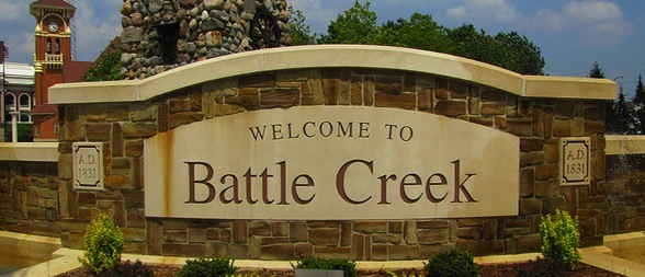 Battle Creek rehab
