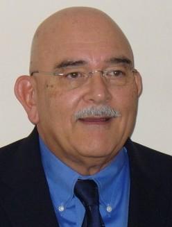 Bill Vosburg
