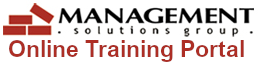Management Solutions Group OLT Logo