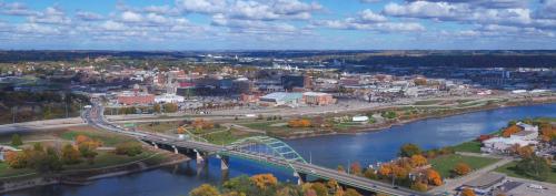 Sioux City IA 500