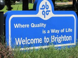 brighton mi sign quality consultants