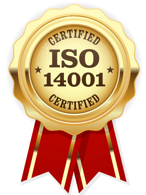 certified iso 14001 consultant