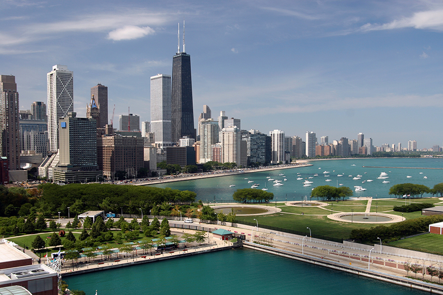 chicago il iso consultant expert