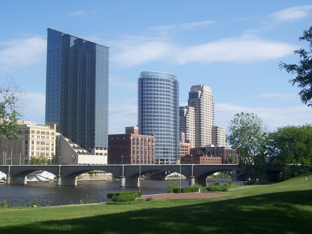 grand rapids mich iso consulting