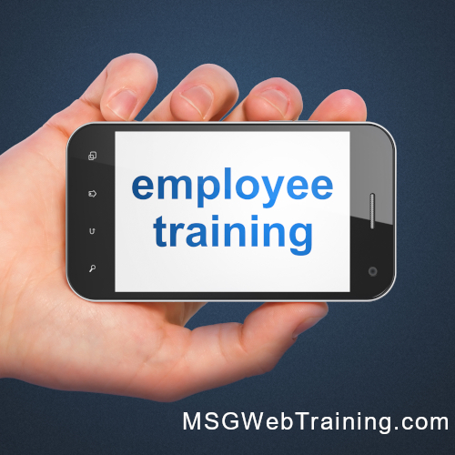 msgweb training for iso competency