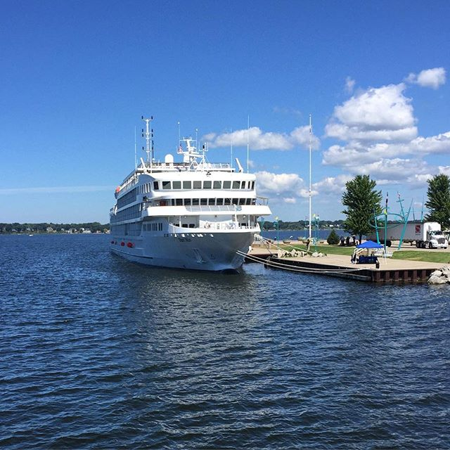 muskegon yatch
