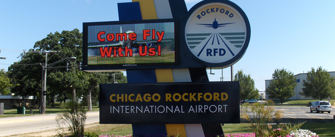 rockford il airport and msg iso consulting